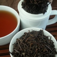 1989 Suncha Blend from Butiki Teas
