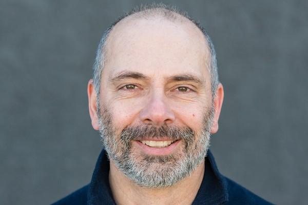 Guy Macpherson, PhD