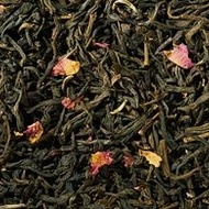 Green tea China Green Rose Congu (22486) from Dethlefsen & Balk