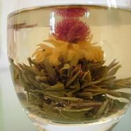 Beach Flower from Art of Tea