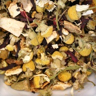Lemon Chamomile from Sipping Streams Tea Company