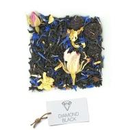 diamond black from Bruu Tea
