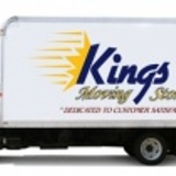 King Moving & Storage Co image
