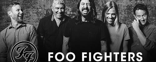 Foo Fighters Live in Singapore