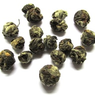 Nepal Pearl Oolong Tea from What-Cha