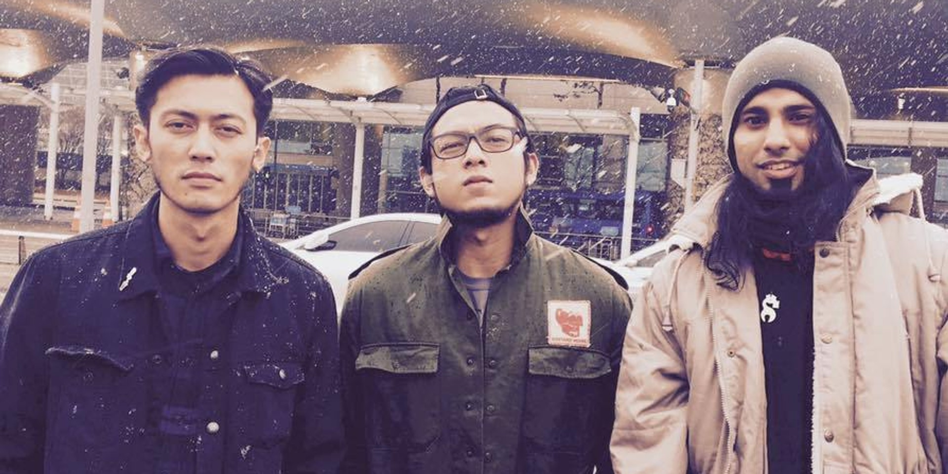 """Wormrot cancel US tour, citing """"current political climate"""" as reason"""