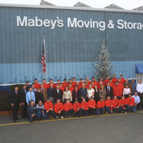 Mabey's Moving & Storage Inc. image