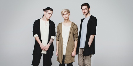 Polyphia will show you how to make your guitar sing