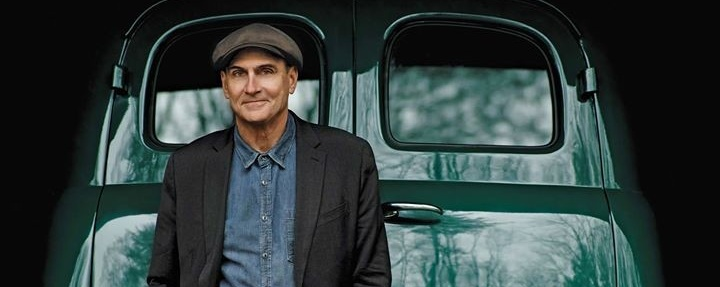 James Taylor & His All-Star Band In Concert - Singapore