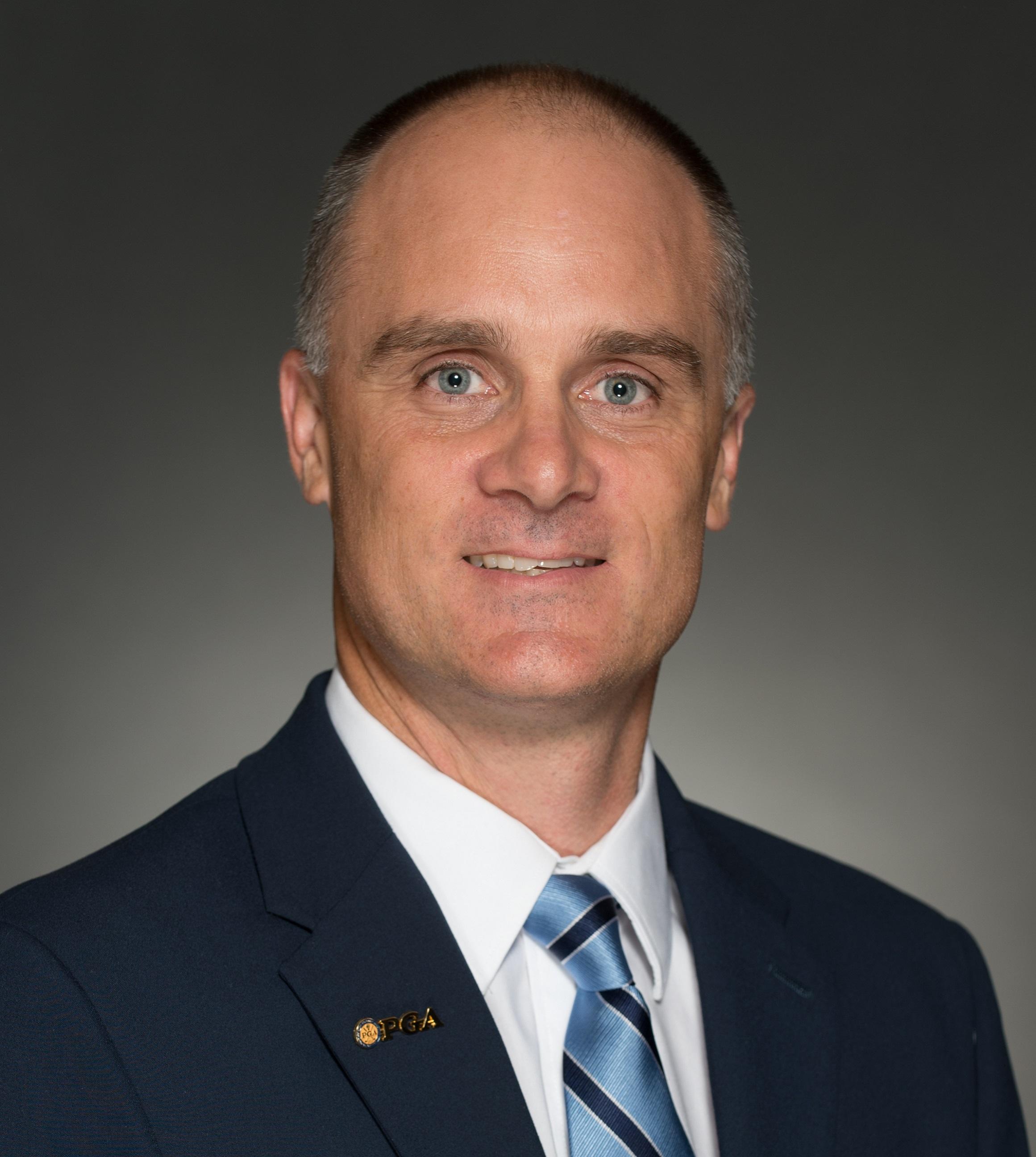 Mike Mueller, PGA