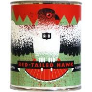 Red-Tailed Hawk from Andrews & Dunham Damn Fine Tea