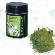 Matcha from Forsman Tea