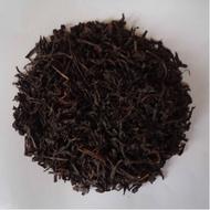 Ceylon Organic Black Tea Orange Pekoe (OP) from Hellens
