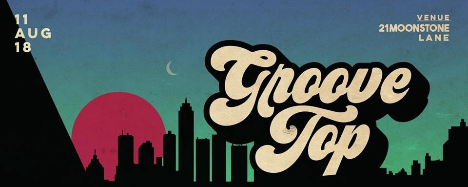 Groovetop #2 : Daytime Rooftop R&B Party