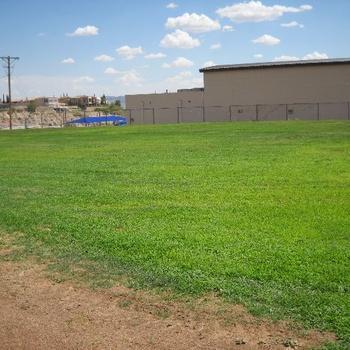 Playfield/Soccer