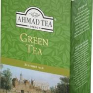 Green Tea [duplicate] from Ahmad Tea
