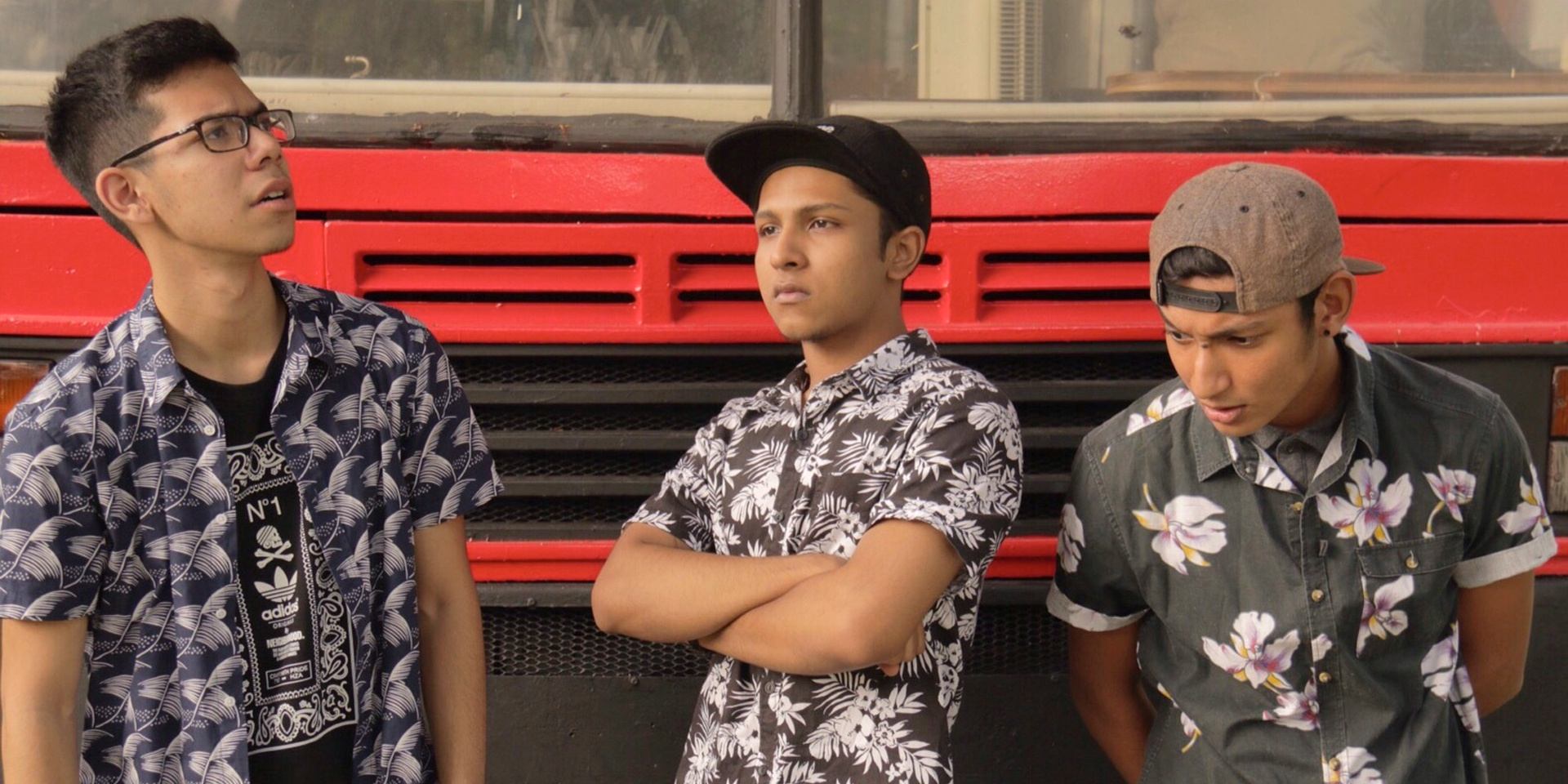 Fauxe and Mediocre Haircut Crew to perform at Singapore Art Museum