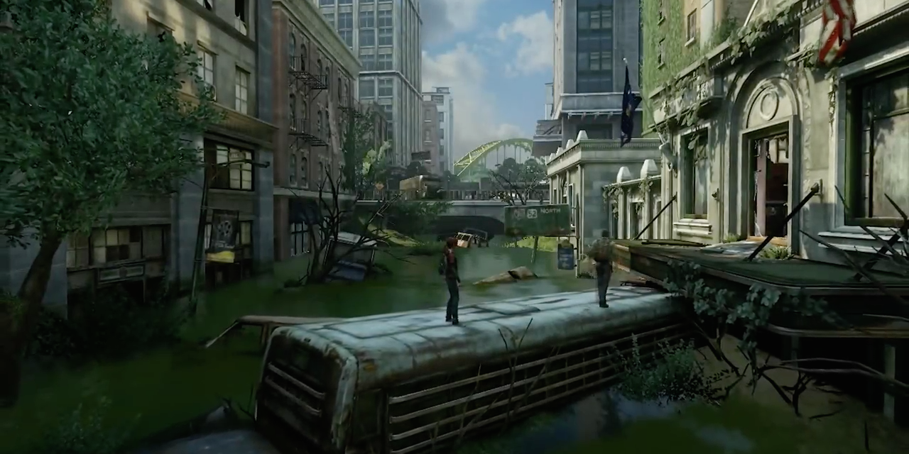 Regenerating A Masterpiece: The Last Of Us Remastered