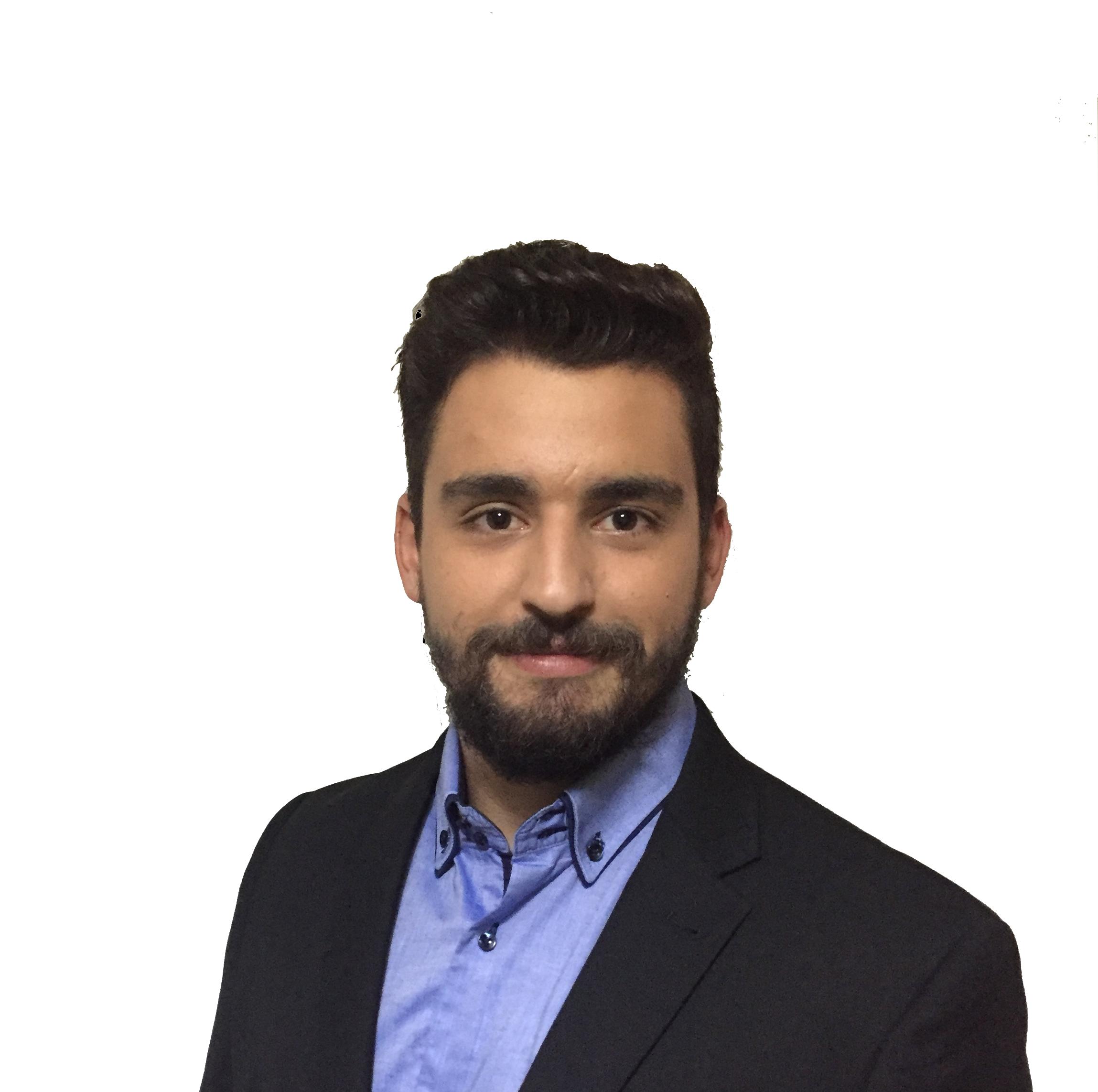 Cristian Estévez