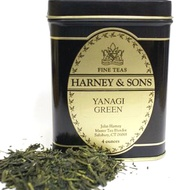 Yanagi Premium from Harney & Sons