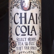 Chai Cola from Taylor's Tonics