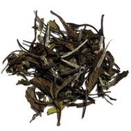 White Peony from Infusions of Tea
