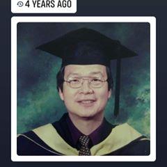 郑烈才 Mr Cheong Lek Choy