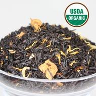 Organic Mango Black from LeafSpa Organic Tea