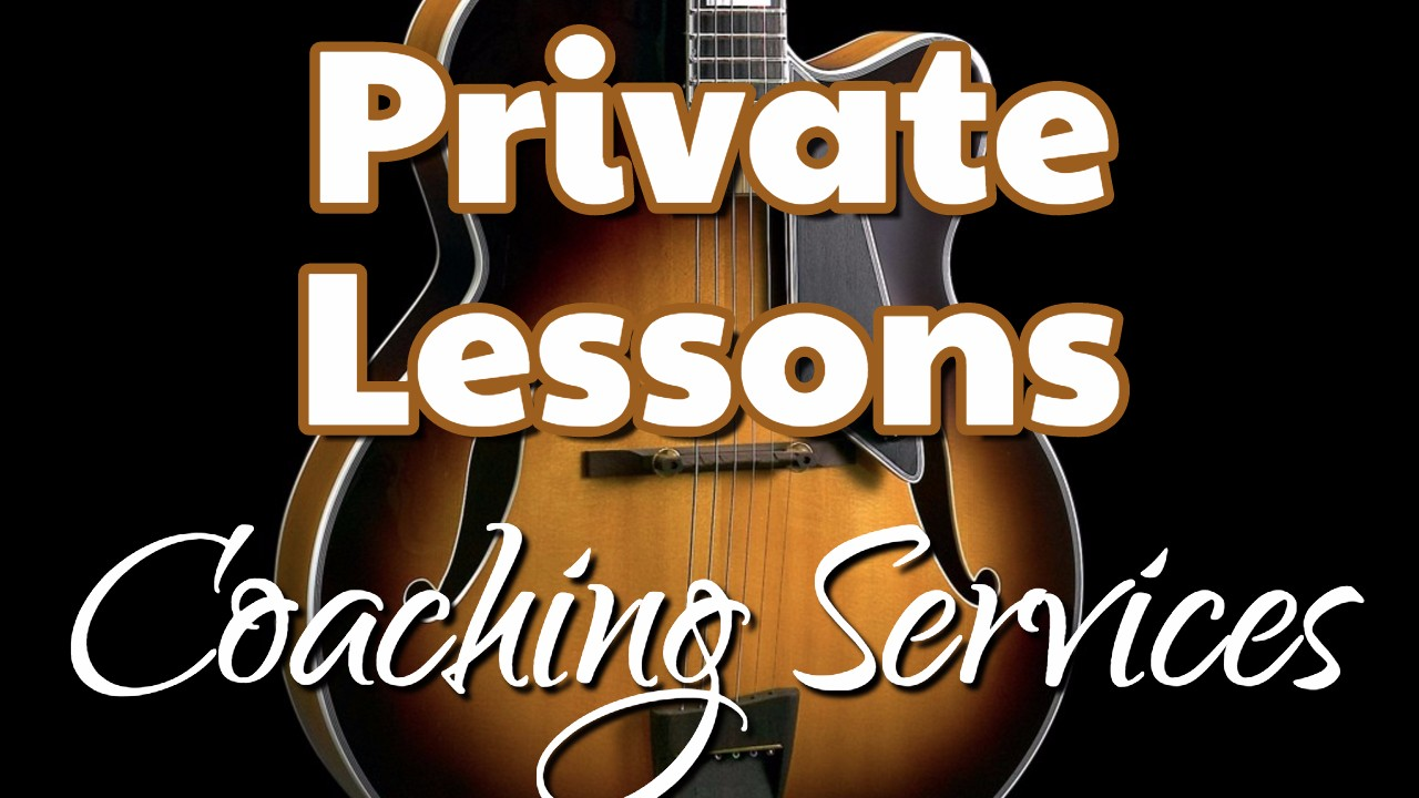 private coaching - image