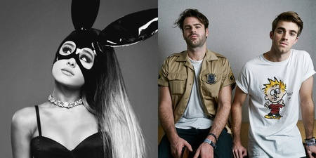 Singapore F1 performers revealed for 2017 — Ariana Grande, The Chainsmokers, Lianne La Havas, Duran Duran, and more