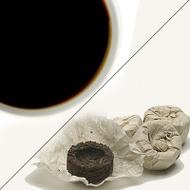 Ancient Trees Organic Pu-erh from Peet's Coffee & Tea