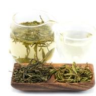 Huo Mountain Yellow Buds - Yellow Tea from Tribute Tea Company
