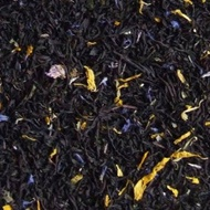 Black and Blue Monk from Discover Teas