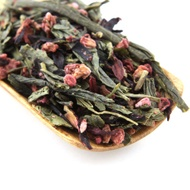Raspberry Green Tea - Organic Blend from Tao Tea Leaf