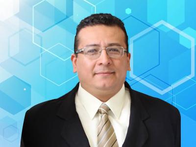 Dr. Carlos E. Hernadez Villalón