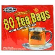Ceylon Tea from Global Brands