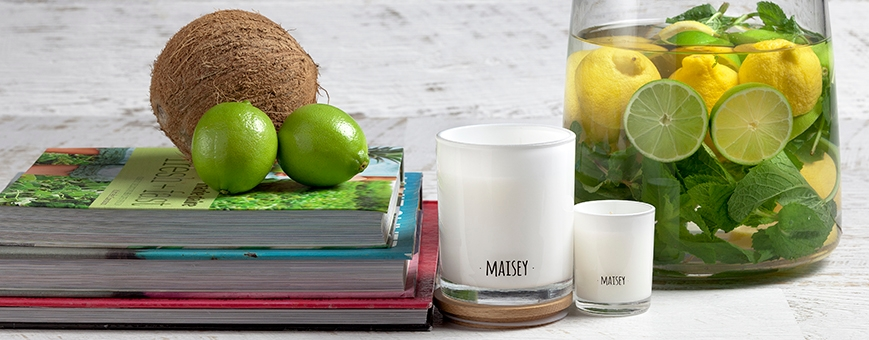 Maisey Candles cover image | South Melbourne | Travelshopa