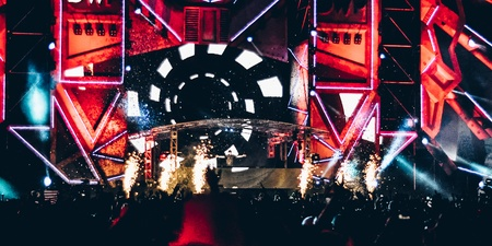 On the grounds of Djakarta Warehouse Project 2017 — photo gallery