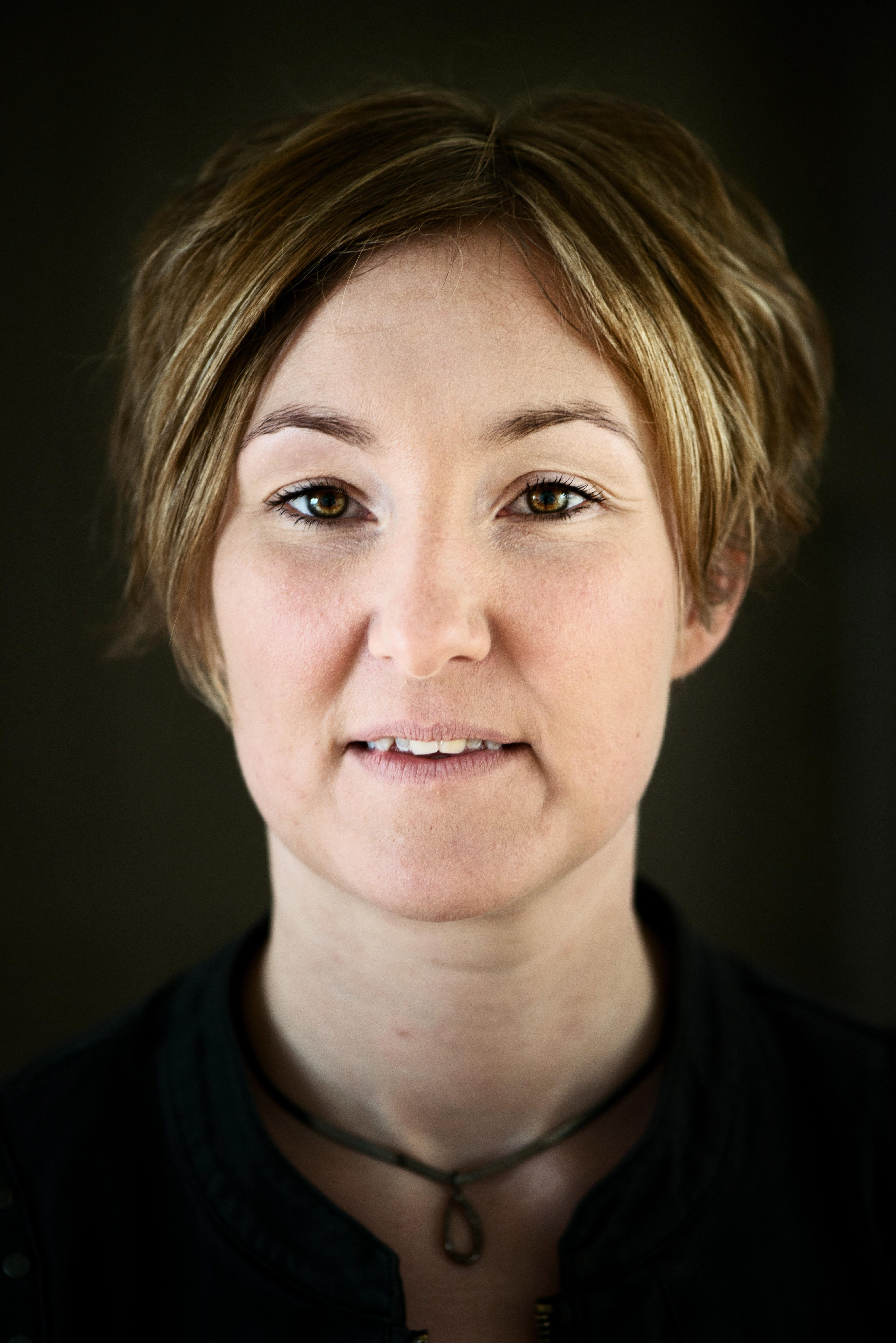 Dr Stine Lindahl Jacobsen