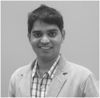 Mr. Kiran Rajeshirke