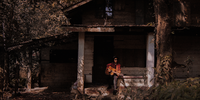 Ian Penn reveals album release date and tracklist for 'Water From the Creek'