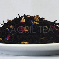 Best Rose Earl Gray tea: floral tone in your Earl Gray tea cup from Acril Tea
