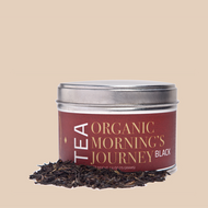 Organic Morning's Journey [discontinued] from Hugo Tea Company