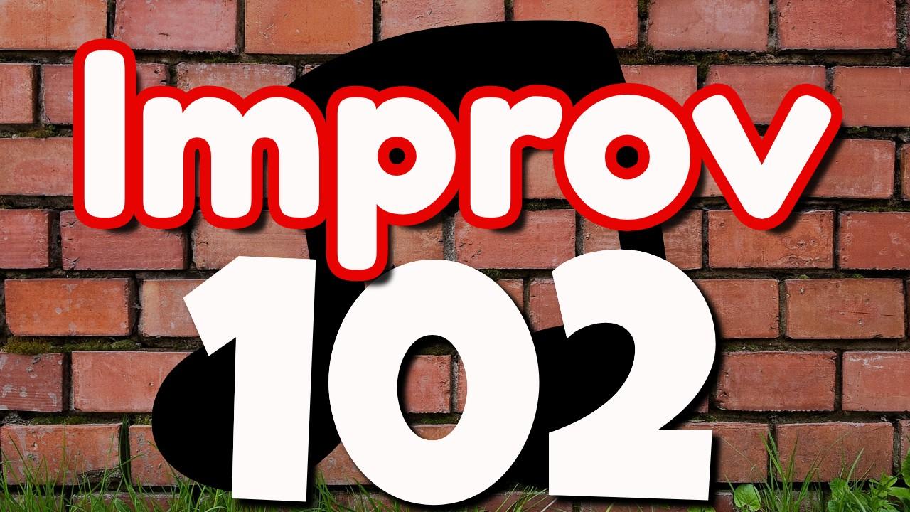 Improv 102 Course - Thumbnail image