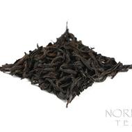 Tie Luo Han - 2011 Spring Wu Yi Oolong Tea from Norbu Tea