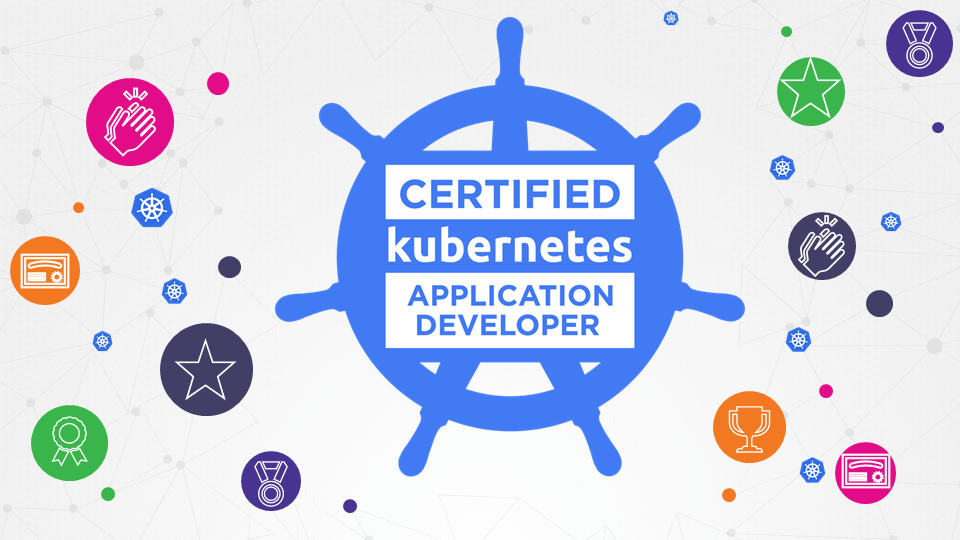 Kubernetes Certification Course - Kodekloud