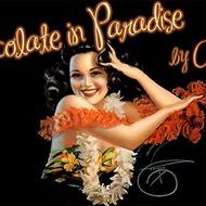 Chocolate in Paradise from Adagio Custom Blends, Christa Y