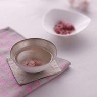 Obubu #29: Sakura Flowers Herbal Tea from Yunomi