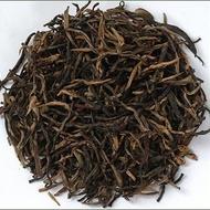 Peregrine Mountain Yunnan from The Tea Table