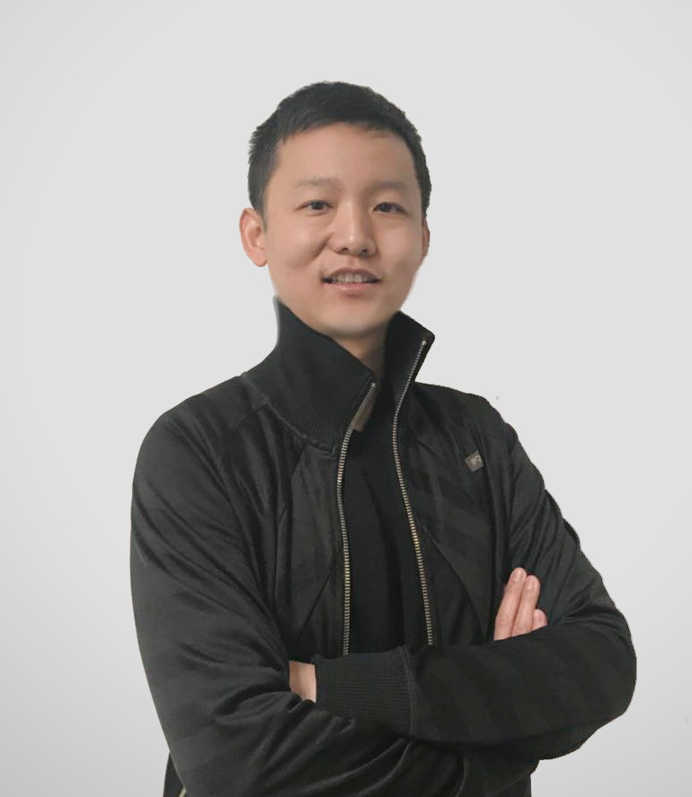 Aaron Yue